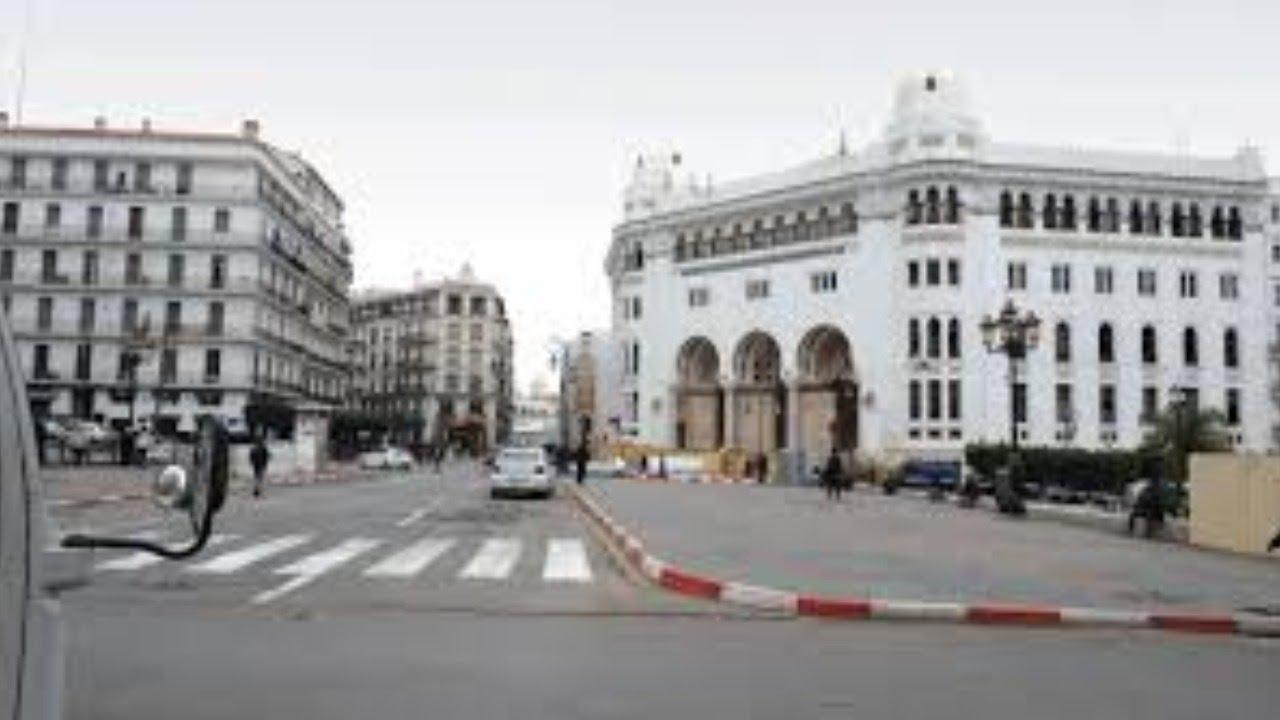 Algerie: Takalam ya Djazairi  الحراك انتهى ولماذا