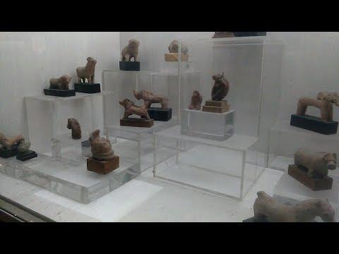 National museum | Indus valley civilisation | harappa sabhyata | Sindhu ghati sabhyata