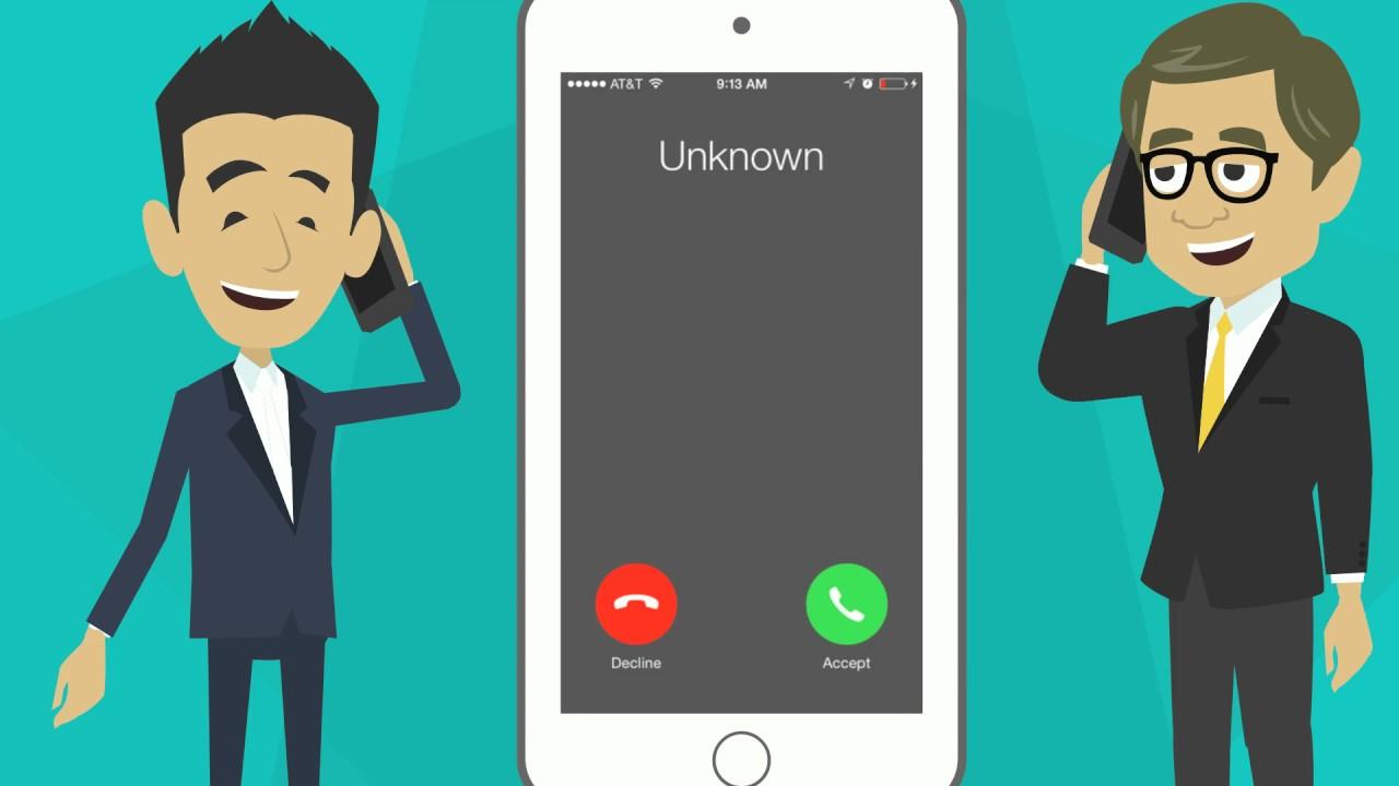 Untraceable Calls | Private Phone Call Service | It's Your Secrets