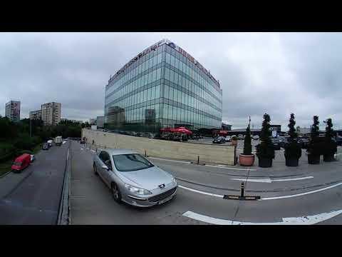 Spații De Birouri De închiriat în Cluj - Iulius Business Center - Video 360°