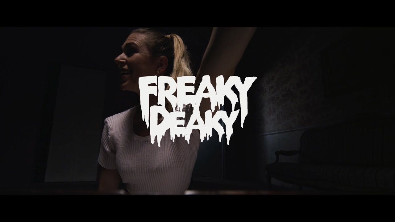 FREAKY DEAKY 2016 OFFICIAL LINEUP ANNOUNCE TRAILER