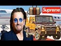 10 MOST EXPENSIVE THINGS OWNED BY U2'S LEAD VOCALIST BONO