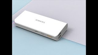 Romoss Solo 5 10000mAH Power Bank Review Complete with Pros and Cons