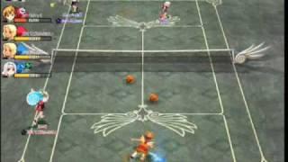 ファンタテニスバトル41