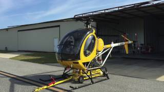 N9685F Helicopter For Sale