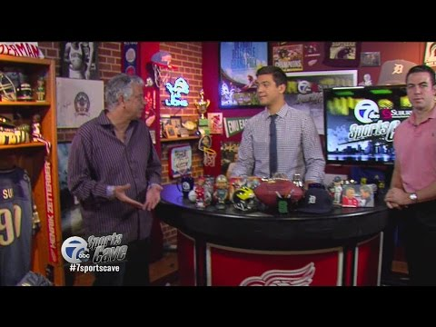 Ask the analyst on the 7 Sports Cave