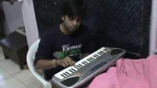 Aashiqui 2 -Tum Hi Ho (Instrumental) Casio(Grand Piano Tone)