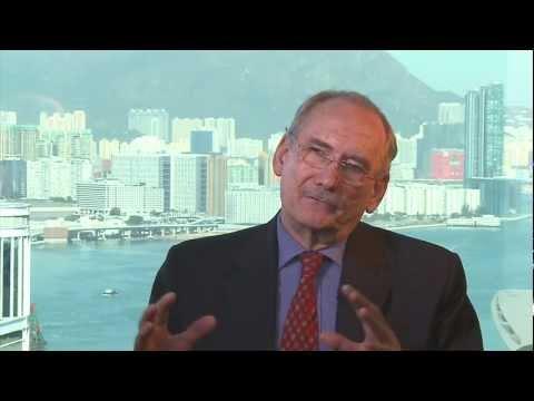 Hong Kong: Model for Asia
