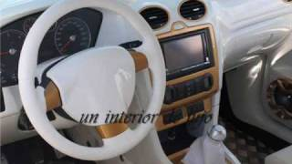 Ford Focus II Bea de Mafia Tuning