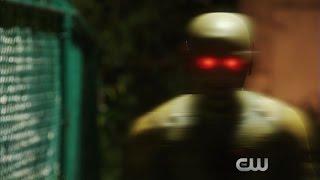 """Флэш против Профессора Зума """"Обратный флэш"""" (Flash vs Professor Zoom)"""