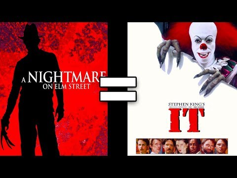 24 Reasons A Nightmare On Elm Street & It Are The Same Movie