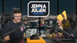 Jenna Julien Podcast Funny Moments 2020