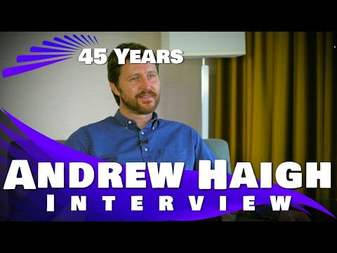 45 Years: Andrew Haigh Interview
