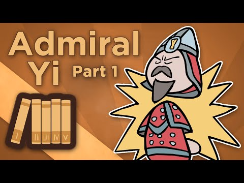 Korea: Admiral Yi  I: Keep Beating the Drum  Extra History