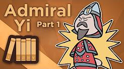 Korea: Admiral Yi - I: Keep Beating the Drum - Extra History