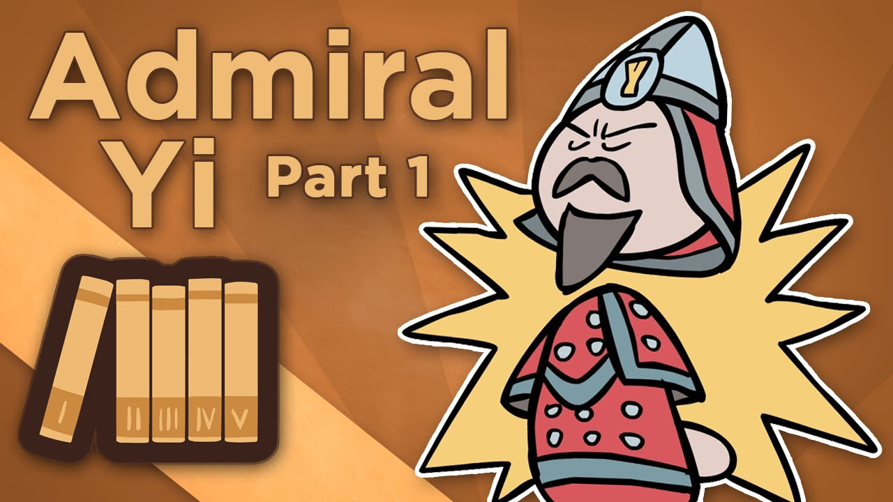 Download Korea: Admiral Yi - Keep Beating the Drum - Extra History - #1