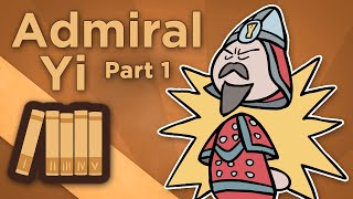 korea admiral yi i keep beating the drum extra history