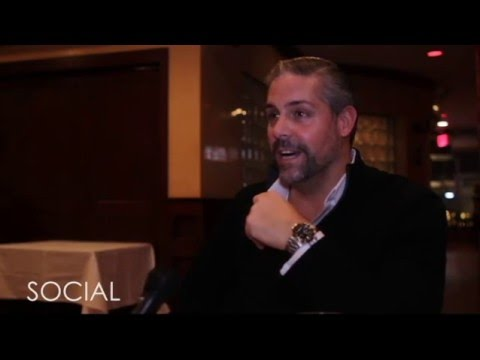 Gotham Burger Social Club Making Superbowl Wings and Sliders at Ben & Jacks Steak House