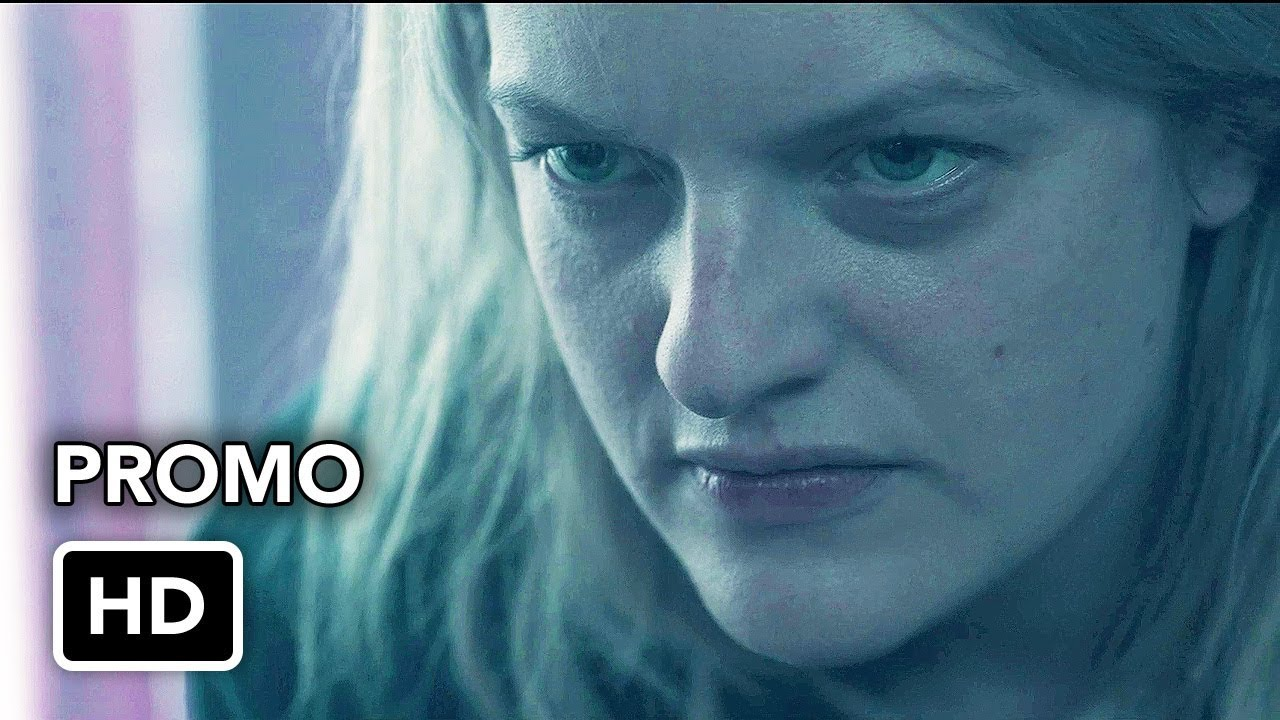"The Handmaid's Tale 2x03 Promo ""Baggage"" (HD)"