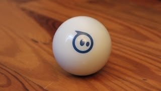 Review: Sphero Robotic Ball