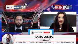 #2 Radio News 24 Intervista