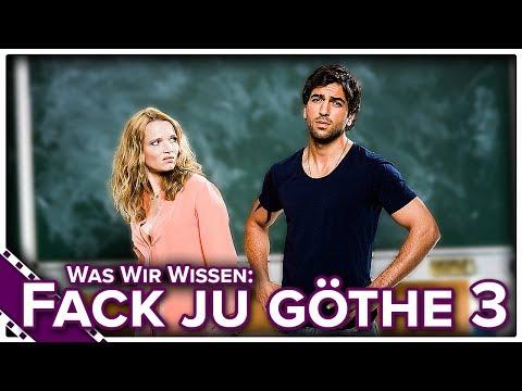 📐 FACK JU GÖHTE 3 - WAS WIR WISSEN | Deutsch / German [60HD]
