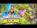 How Did Hybrid BEAT Electro Dragon?! How Long Does it Take to Max TH11 in Clash of Clans