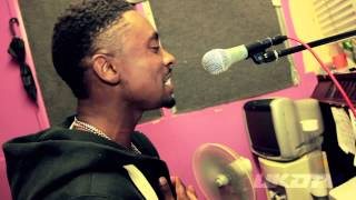 Download Christopher Martin [Live in London] Chill Spot Freestyle Live on Radio | UKDTV @iamchrismartin MP3 song and Music Video