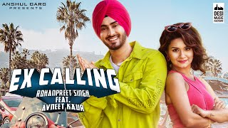 Ex Calling By Rohanpreet Singh And Neha Kakkar HD.mp4