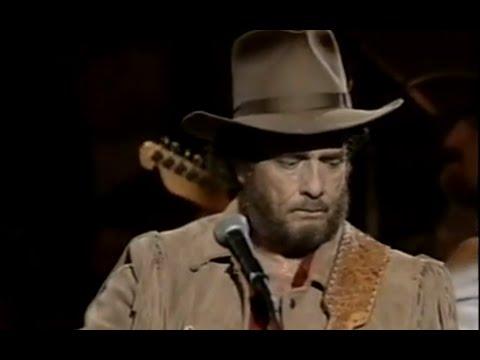 Merle Haggard - The Fightin' Side Of Me