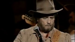 Merle Haggard - The Fightin' Side Of Me