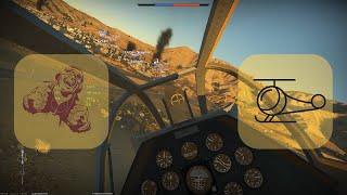 AH-1G: Обзор и тактика применения в РБ WarThunder