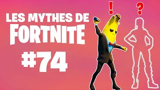 DÉVOILER LES ENNEMIS INVISIBLES ? | Mythes de Fortnite #74 feat. Ionix