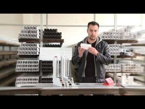 Правильный выбор пластиковых окон в программе Квадратный Метр