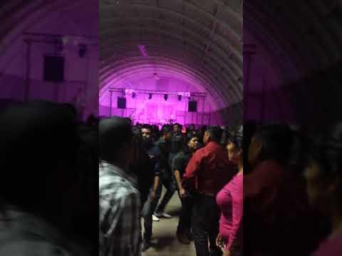 Grupo unión musical EN VIVO EN SANTA MARIA CALIFORNIA