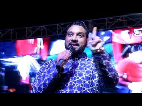 Master saleem l mela maiya da letest song  मास्टर सलीम  live kota 2017