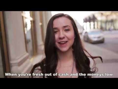 Maddi jane-Only gets better with lyrics