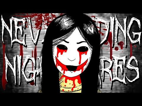 STEP INTO MADNESS | Neverending Nightmares #1