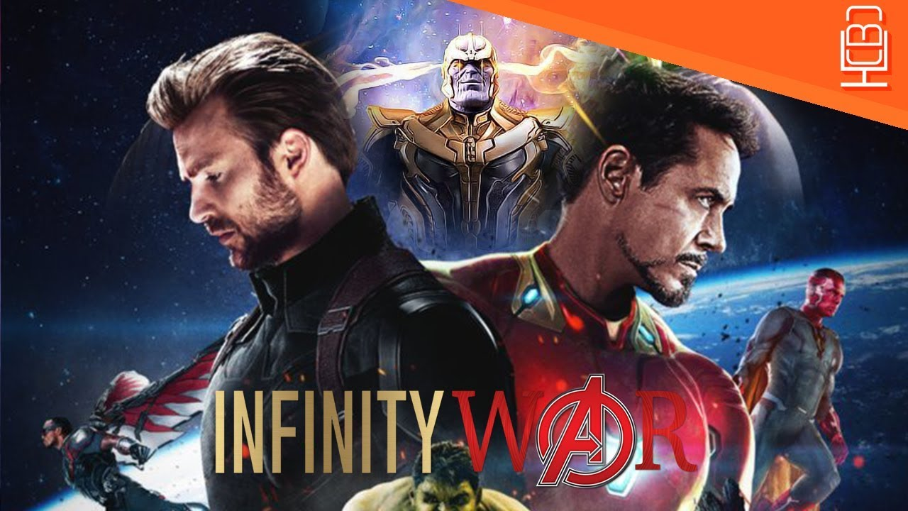 Avengers Infinity War FINAL Battle Description sounds insane MAJOR SPOILERS