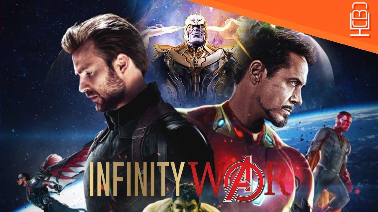 Avengers Infinity War FINAL Battle Description sounds insane MAJOR SPOILERS
