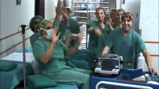 Viva la gente. Hospital Costa del Sol