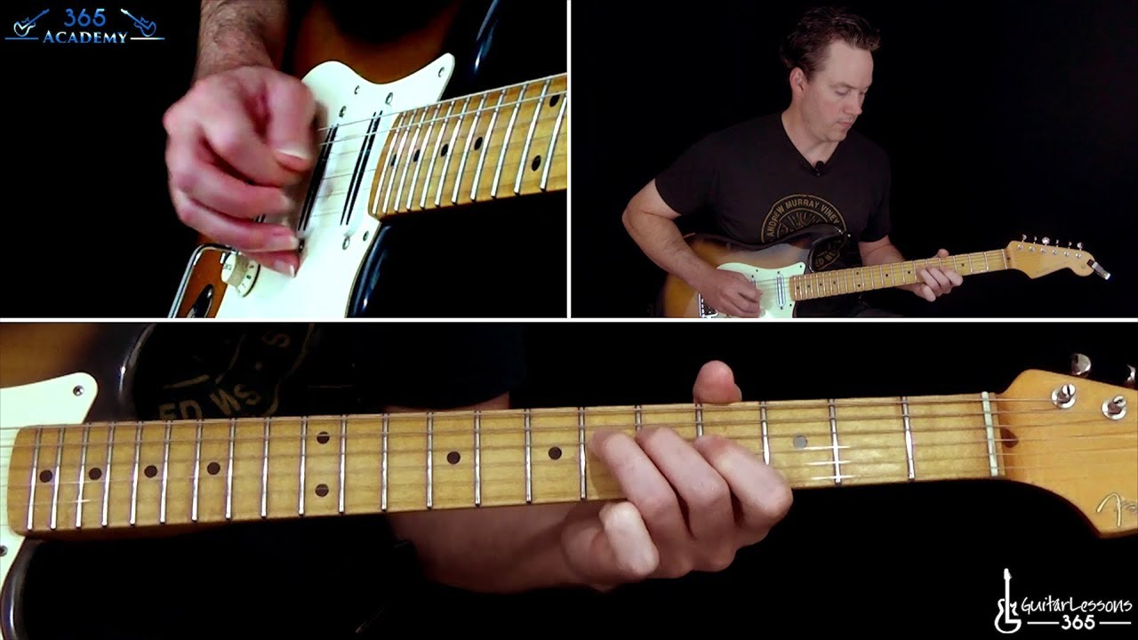Muse Starlight Guitar Lesson Youtube