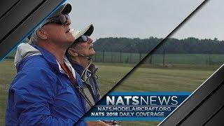 2018 Nats: Flying like a bird