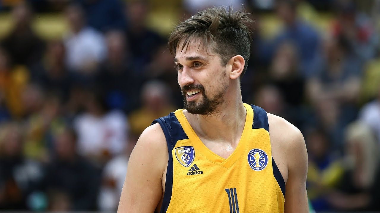 Alexey Shved Highlights 24 Pts, 12 Ast vs Parma 11.11.2019 - YouTube