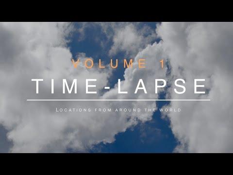 Time-Lapse Volume 1