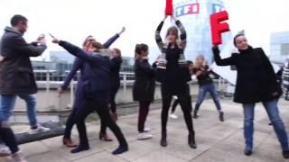 Découvrez le #MannequinChallenge de TF1 !
