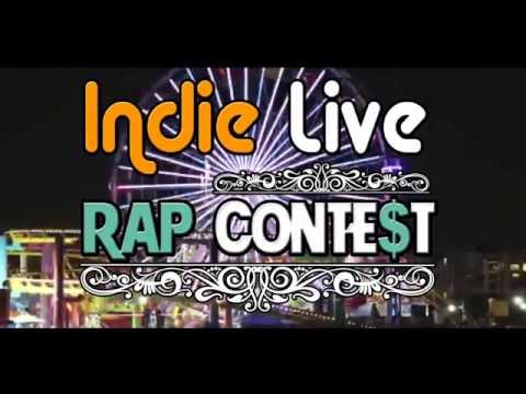 Indie Live: RAP CONTEST - Win $3,500 in Cash Prizes !! - Mp3