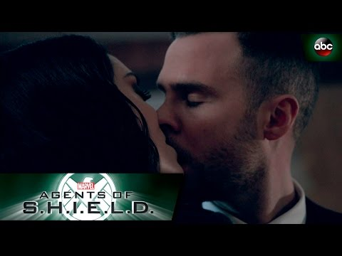 Madame Hydra Revealed  Marvel's Agents of S.H.I.E.L.D. 4x16