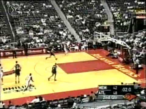 Top 10 NBA 2002 2003 vol 12