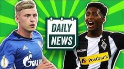 BVB: Kaufoption für Batshuayi? HSV Transfer-Deal platzt in letzter Sekunde! Daily News